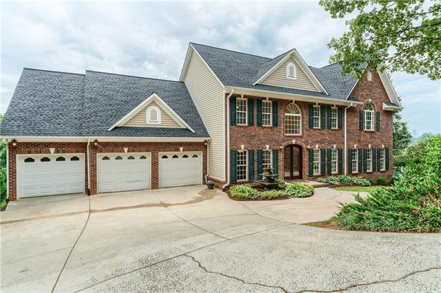 5735 Crown Terrace, Hickory, NC 28601 (#3412684) :: The Elite Group