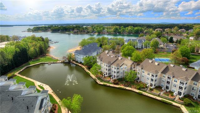 18736 Nautical Drive #303, Cornelius, NC 28031 (#3412689) :: High Performance Real Estate Advisors