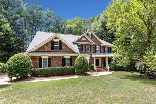 12031 Matthew Martin Lane, Charlotte, NC 28216 (#3412691) :: The Ann Rudd Group