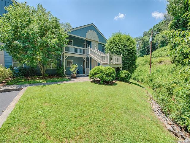 187-5 Tri Vista Drive 187-5, Lake Junaluska, NC 28745 (#3412711) :: LePage Johnson Realty Group, LLC
