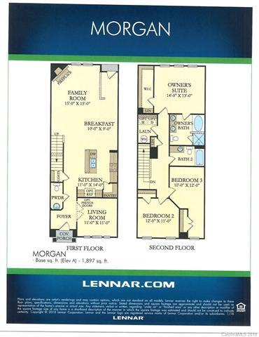 12870 Robert Walker Drive #272, Davidson, NC 28036 (#3412721) :: High Performance Real Estate Advisors