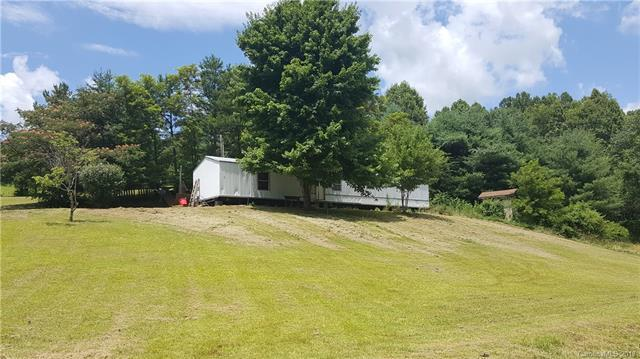 3 Bear Cub Road, Leicester, NC 28753 (#3412732) :: Exit Mountain Realty