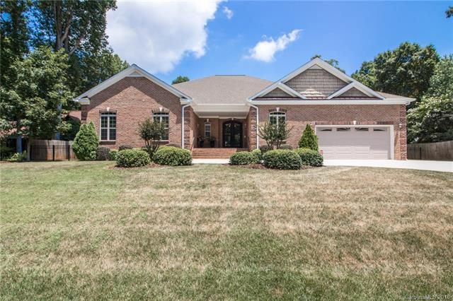 132 Webbed Foot Road, Mooresville, NC 28117 (#3412752) :: The Andy Bovender Team