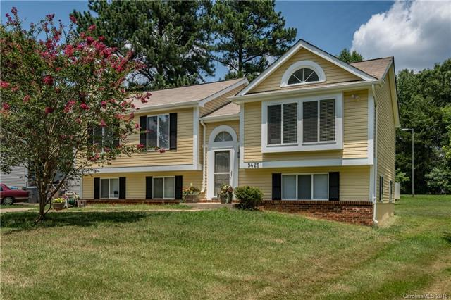5426 Jaslie Lane, Charlotte, NC 28227 (#3412754) :: LePage Johnson Realty Group, LLC
