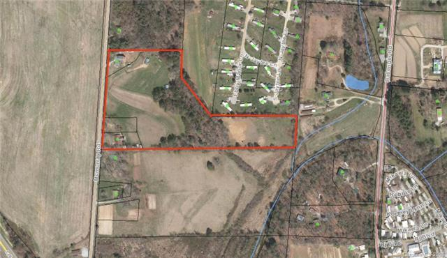 454 Mcmurray Road, Flat Rock, NC 28731 (#3412758) :: Caulder Realty and Land Co.