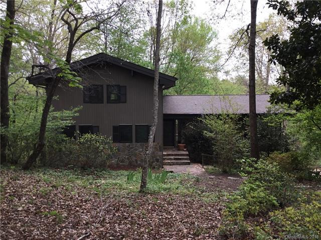 394 Jonathan Lane, Lake Lure, NC 28746 (#3412759) :: RE/MAX Four Seasons Realty