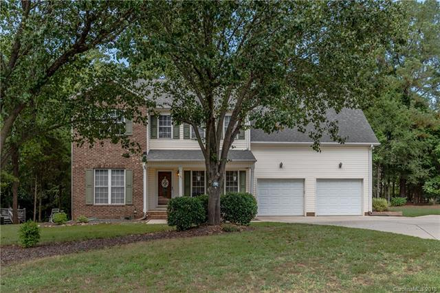 7591 Long Valley Drive, Harrisburg, NC 28075 (#3412760) :: The Sarah Moore Team