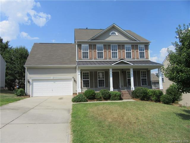 417 Harvest Terrace #42, Lake Wylie, SC 29710 (#3412776) :: Charlotte Home Experts