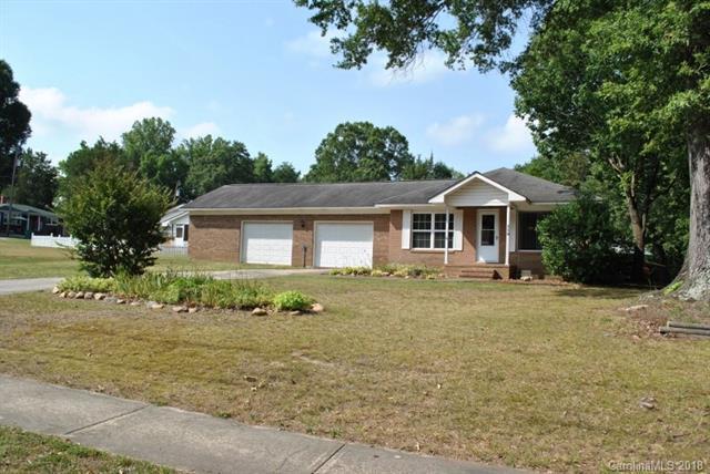 119 N Walnut Street, Salisbury, NC 28146 (#3412780) :: Johnson Property Group - Keller Williams