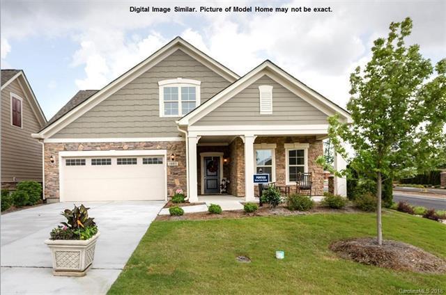 132 Valleymist Lane #25, Mooresville, NC 28117 (#3412792) :: Century 21 First Choice
