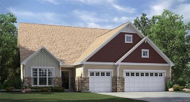 6068 Cicada Circle #166, Lake Wylie, SC 29710 (#3412798) :: Burton Real Estate Group
