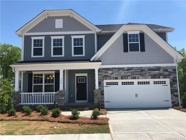1044 Thomas Knapp Parkway #151, Fort Mill, SC 29715 (#3412805) :: Odell Realty