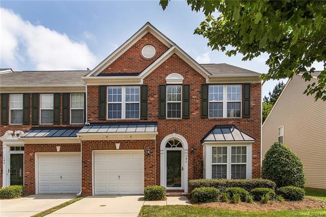 140 Cypress Landing Drive, Mooresville, NC 28117 (#3412811) :: High Performance Real Estate Advisors