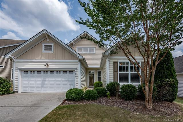 1039 Knob Creek Lane, Tega Cay, SC 29708 (#3412822) :: Johnson Property Group - Keller Williams