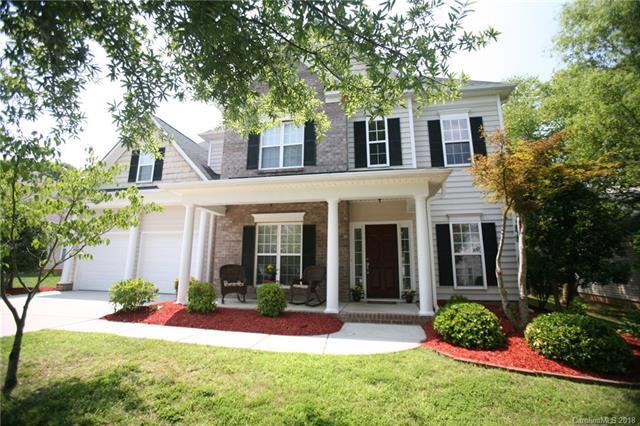 2566 Roswell Court NW, Concord, NC 28027 (#3412843) :: High Performance Real Estate Advisors