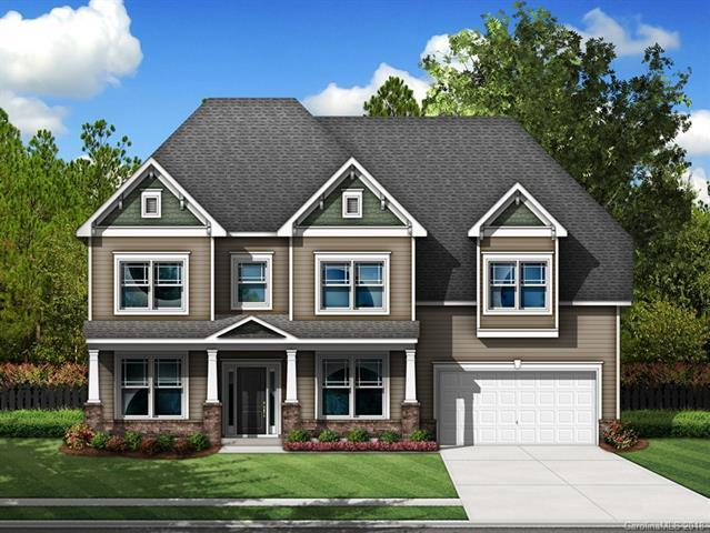 1052 Thomas Knapp Parkway #152, Fort Mill, SC 29715 (#3412855) :: Stephen Cooley Real Estate Group