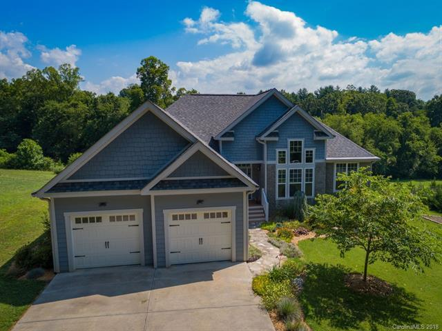 18 Emmas Way, Fletcher, NC 28732 (#3412885) :: Johnson Property Group - Keller Williams