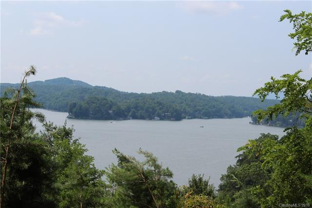 Lot 30 Holmstead Drive #30, Lake Lure, NC 28746 (#3412888) :: Puffer Properties