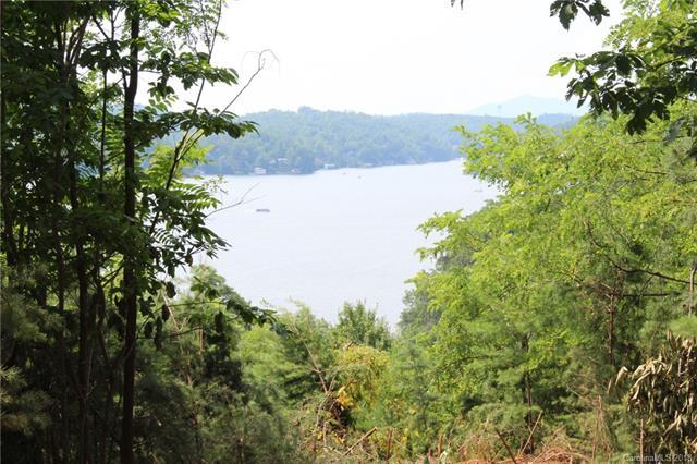 Lot 31 Holmstead Drive #31, Lake Lure, NC 28746 (#3412916) :: Puffer Properties