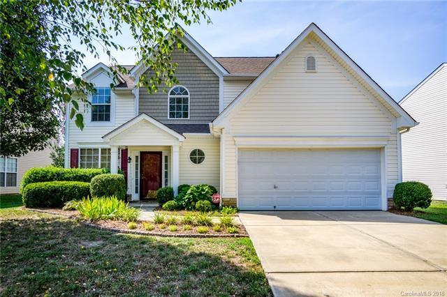 14327 Asheton Creek Drive, Charlotte, NC 28273 (#3412926) :: High Performance Real Estate Advisors