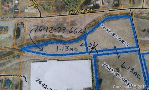 91 Purple Mountain Lee Bumgarner Road, Sylva, NC 28779 (#3412930) :: High Performance Real Estate Advisors