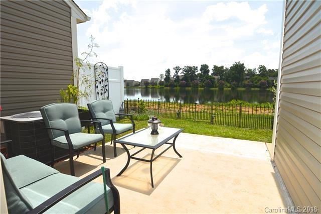 906 Summerlake Drive #37, Fort Mill, SC 29715 (#3412936) :: High Performance Real Estate Advisors
