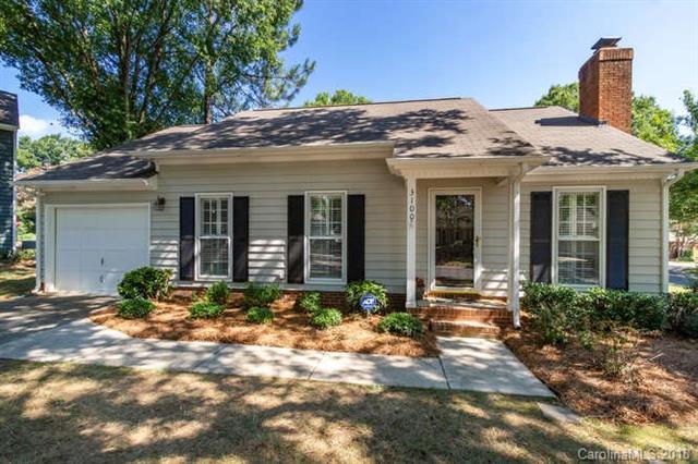 3100 Plum Arbor Way, Charlotte, NC 28209 (#3412945) :: High Performance Real Estate Advisors