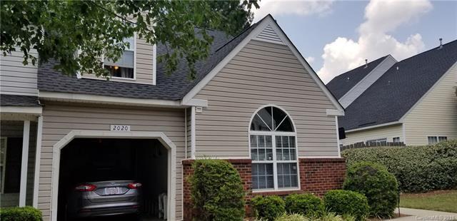 2020 University Heights Lane, Charlotte, NC 28213 (#3412951) :: High Performance Real Estate Advisors