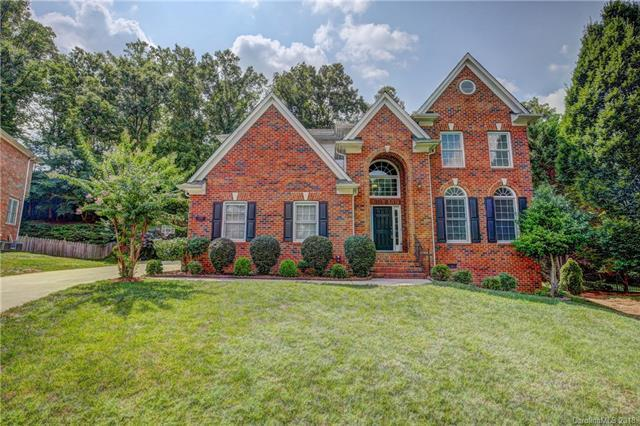 11406 Bloomfield Drive #31, Charlotte, NC 28277 (#3412953) :: The Ann Rudd Group
