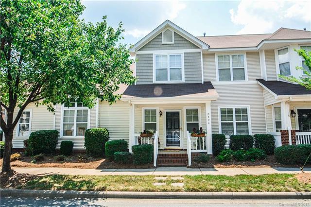 8424 Townley Road #12, Huntersville, NC 28078 (#3412956) :: High Performance Real Estate Advisors