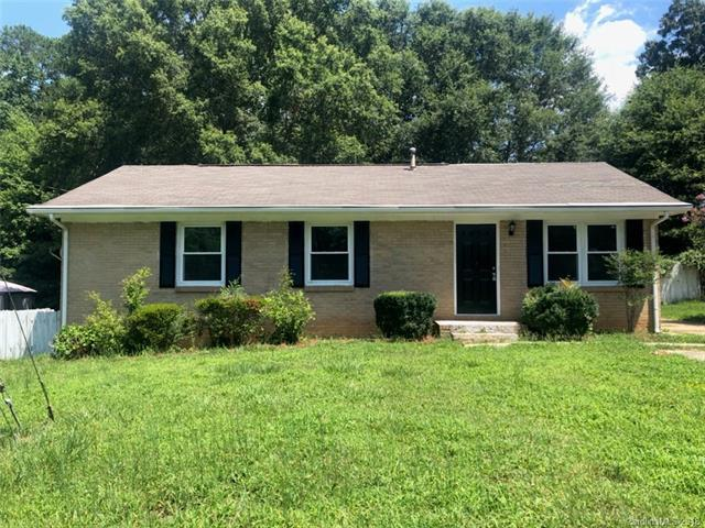 3041 Earl Lane #7, Gastonia, NC 28052 (#3412963) :: Exit Mountain Realty
