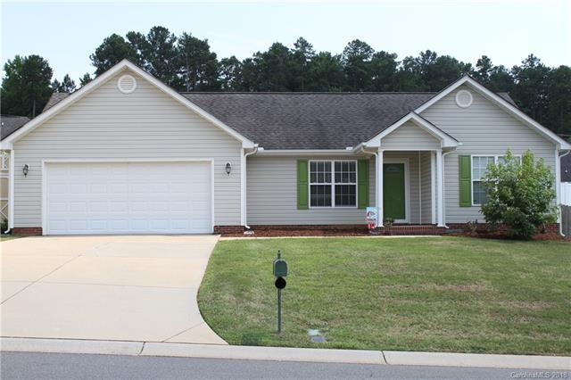 2009 Stepping Stone Lane, Monroe, NC 28110 (#3412973) :: Team Honeycutt