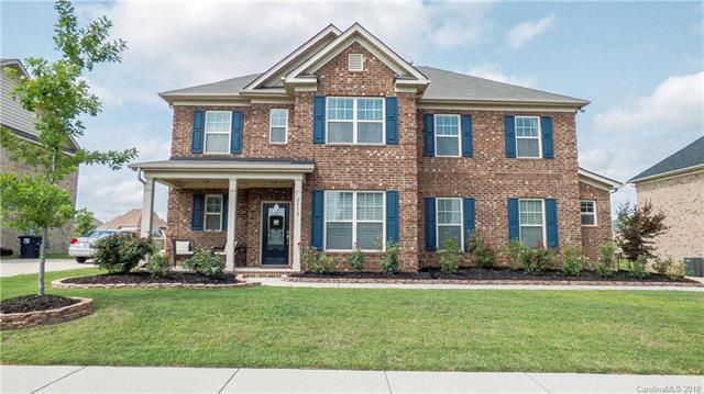 2012 Clover Hill Road, Indian Trail, NC 28079 (#3413007) :: Exit Mountain Realty