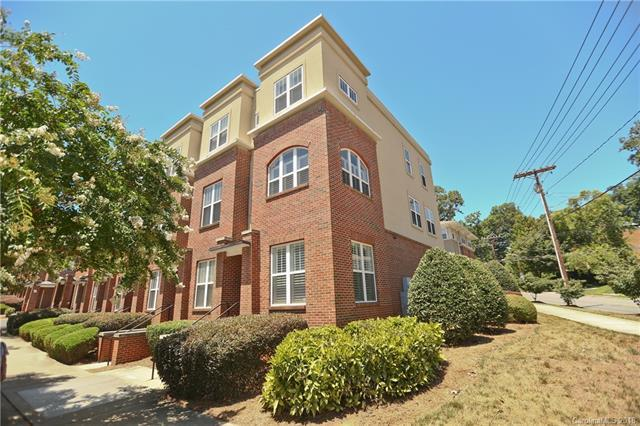 1302 Kenilworth Avenue, Charlotte, NC 28203 (#3413013) :: David Hoffman Group