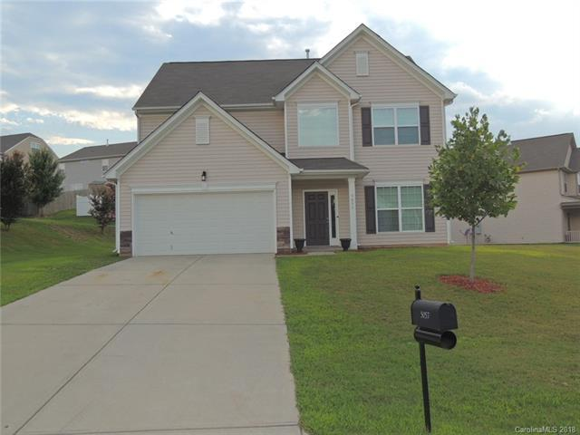 5057 Broad Leaf Court #40, Dallas, NC 28034 (#3413035) :: Stephen Cooley Real Estate Group
