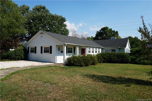 1201 Griffith Road, Monroe, NC 28112 (#3413039) :: The Ann Rudd Group