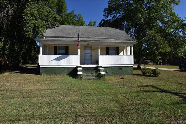 1550 Main Street, China Grove, NC 28023 (#3413049) :: Homes Charlotte