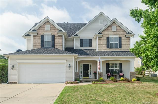 4725 The Arbors Drive, Harrisburg, NC 28075 (#3413050) :: The Sarah Moore Team