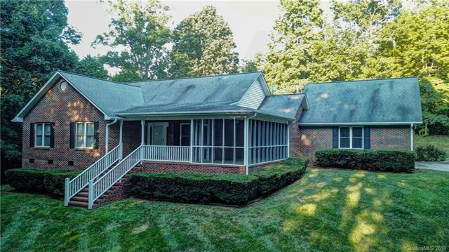 1827 River Hill Drive, Shelby, NC 28152 (#3413056) :: Washburn Real Estate
