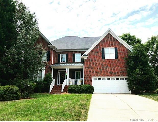 10005 Willow Rock Drive #105, Charlotte, NC 28277 (#3413071) :: The Ann Rudd Group