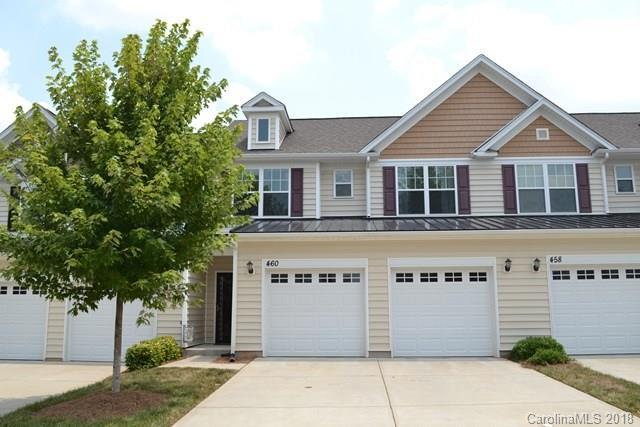 460 Clouds Way, Rock Hill, SC 29732 (#3413083) :: High Performance Real Estate Advisors