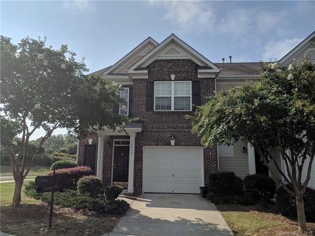 14030 Drake Watch Lane, Charlotte, NC 28262 (#3413091) :: High Performance Real Estate Advisors