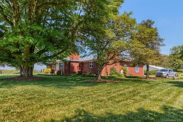 1300-A W Zion Church Road, Shelby, NC 28150 (#3413100) :: Washburn Real Estate