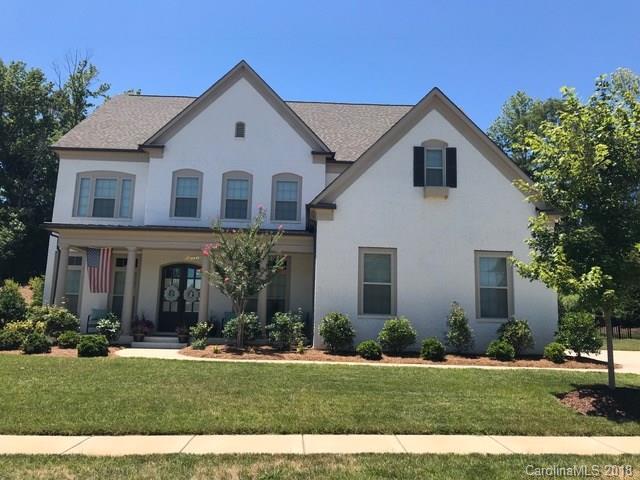 16008 Reynolds Drive, Indian Land, SC 29707 (#3413105) :: Stephen Cooley Real Estate Group