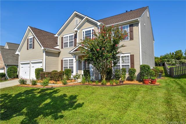 2609 Gosling Terrace Road, Charlotte, NC 28262 (#3413106) :: High Performance Real Estate Advisors