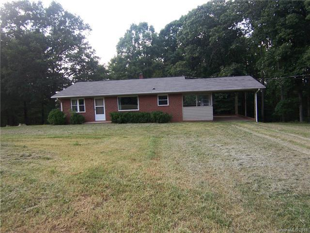 3648 Towery Road, Shelby, NC 28150 (#3413111) :: Washburn Real Estate