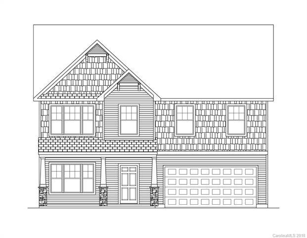 120 Jana Drive #54, Statesville, NC 28677 (#3413120) :: Besecker Homes Team