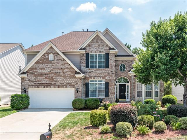 1013 Grayscroft Drive, Waxhaw, NC 28173 (#3413137) :: LePage Johnson Realty Group, LLC