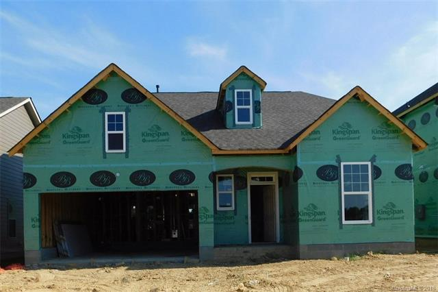 2001 Kemp Road, Indian Trail, NC 28079 (#3413142) :: The Elite Group