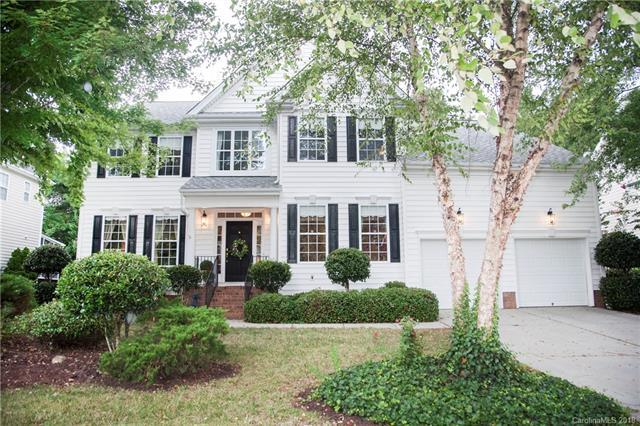 1316 Grayscroft Drive, Waxhaw, NC 28173 (#3413149) :: LePage Johnson Realty Group, LLC